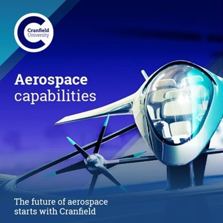aerospace at a glance