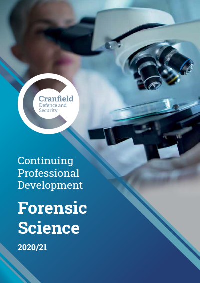2021 Forensic CPD