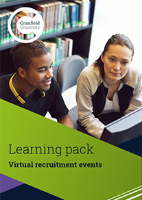 Virtual recruitment events