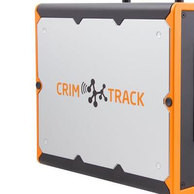 Crimtrack portable detector