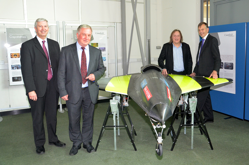 FLAVIIR Demon drone unveiled