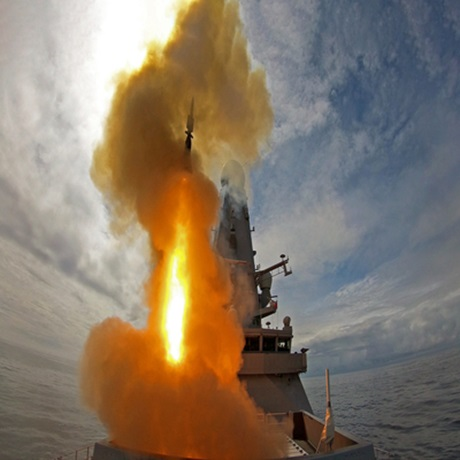 Cruise and Ballistic Missile Tech