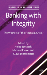 Banking With Integrity Cover