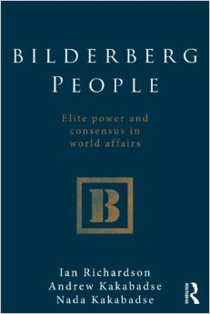 Bilderberg People Cover