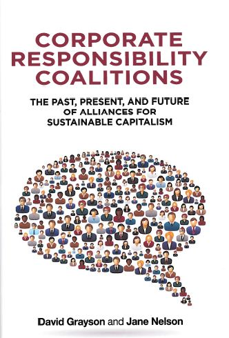CR Coalitions Book Cover
