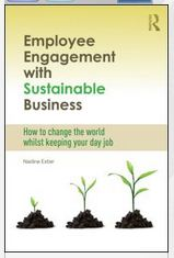 Employee Engagement Book Cover