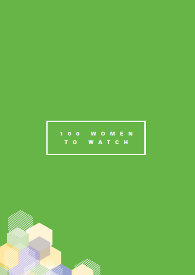 100 Women to Watch