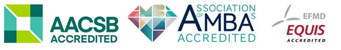 triple accreditation