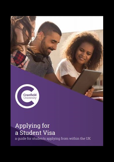 Applying for a tier 4 student visa from within the UK
