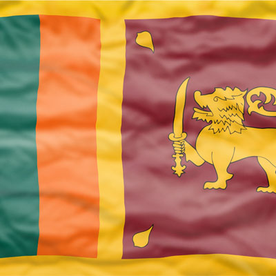Sri Lanka at Cranfield