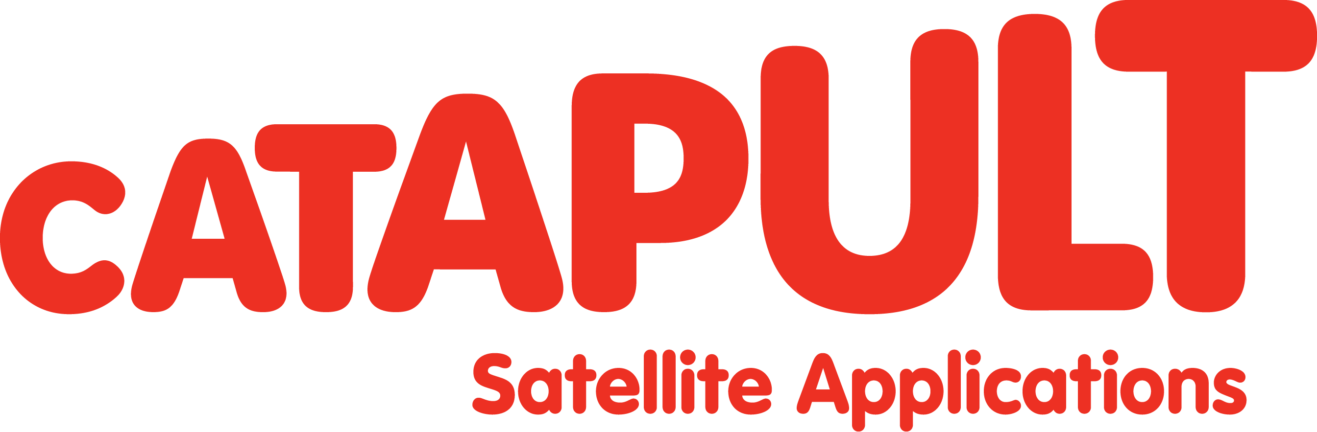 Catapult Satellite Applications logo