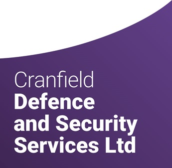 Cranfield Defence and Security Services Ltd logo