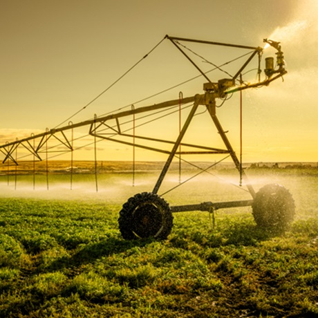 2016 05 iStock irrigation green Agrifood Teaser 01