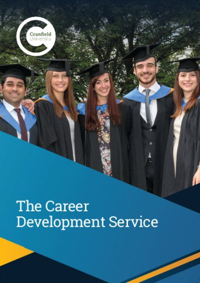 The Career Development Service