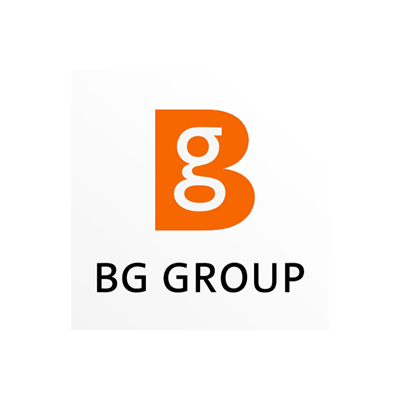 BG Group Logo