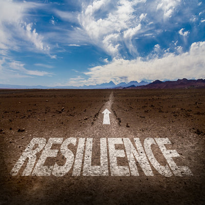 road to resilience