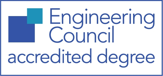 Engineering Council accredited degree