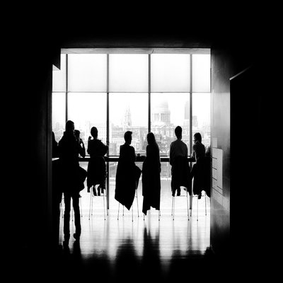 leadership gender But the reality is still pretty bleak when it comes to gender parity in the workplace–particularly in c-suite positions women still hold just 20% of c-suite roles, according to a 2017 study .