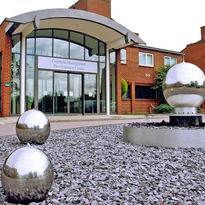 Cranfield Management Development Centre