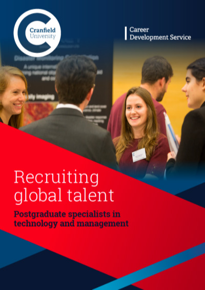 Careers Fair Brochure