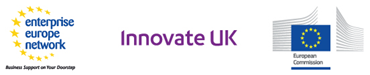 Enterprise Europe Network, Innovate UK, European Commission