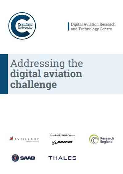 Digital Aviation Research and Technology Centre