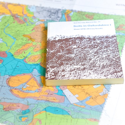 Soil Map and Book