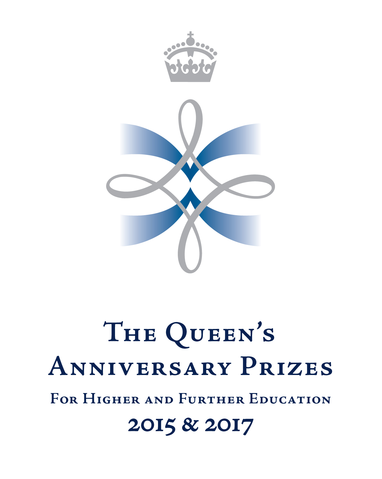Queen's Anniversary Award 2015 and 2017