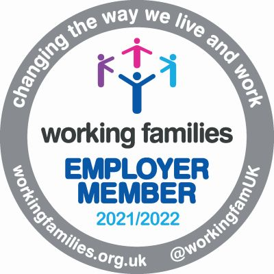 Working Families Employer Member Logo