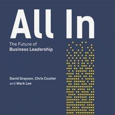 All In book cover