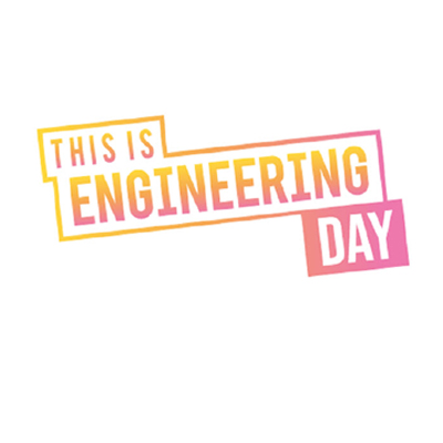 This Is Engineering Day logo