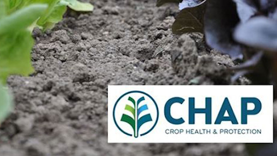 Crop Health And Protection
