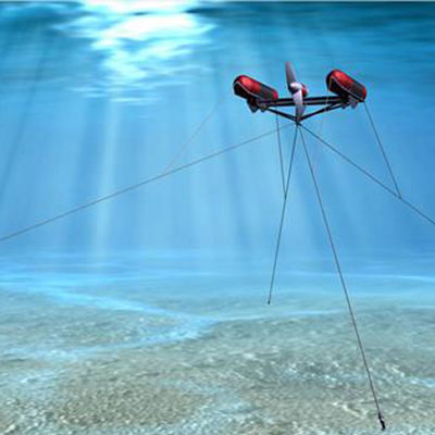 Tidal Energy Project