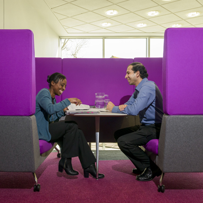 Cranfield University Business Incubation Centre (CUBIC)