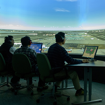 Air Traffic Management Laboratory