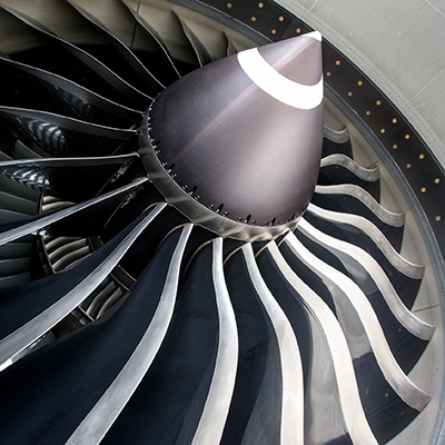 Turbine engine