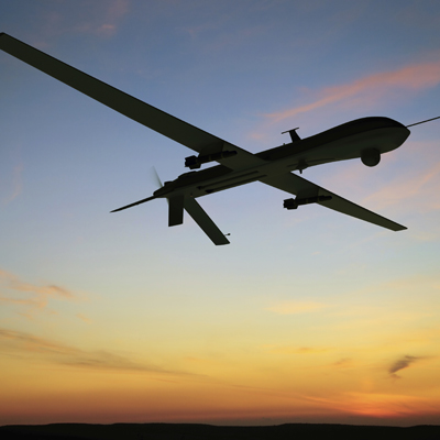 CDS Uninhabited Aircraft Systems UAS Technology