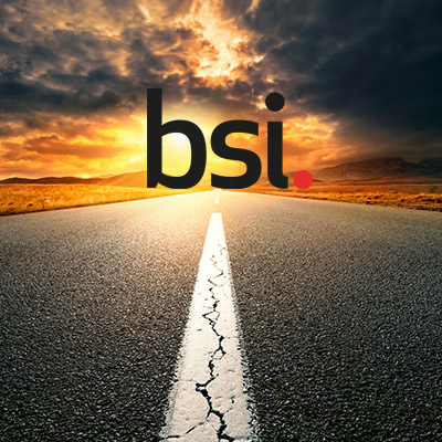 Leading Organisational Resilience BSI