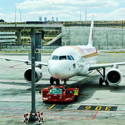 Air Transportation A Management