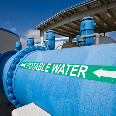 2016 05 iStock potable pipeline blue Water Teaser 01
