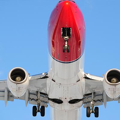 Air Transport Management MSc
