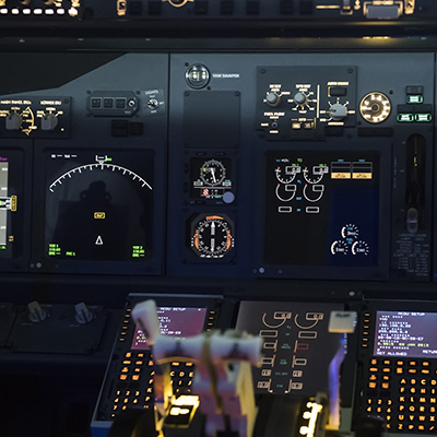cockpit - Avionic Systems Design