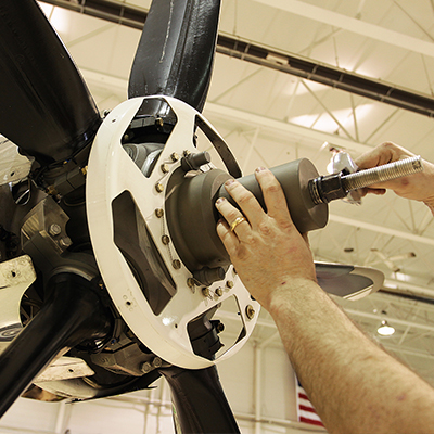 Aircraft Engineering