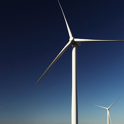 Wind Turbines Offshore-OOTORE