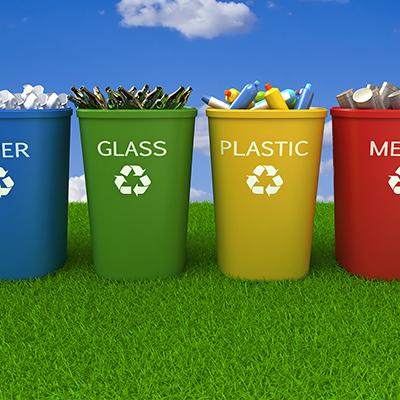 waste and resource management