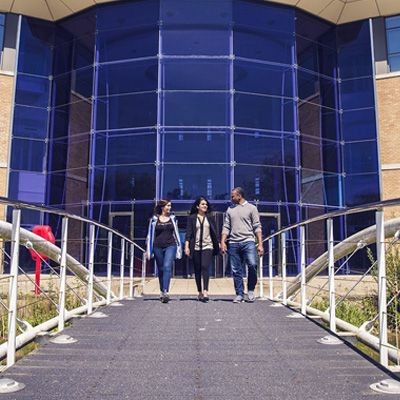 Management and Entrepreneurship MSc at Cranfield School of Management