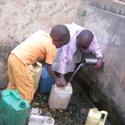 Water Sanitation