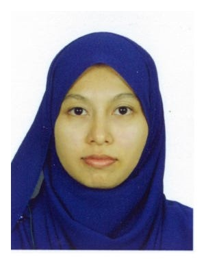 Nur I. Zulkafli, Cranfield University