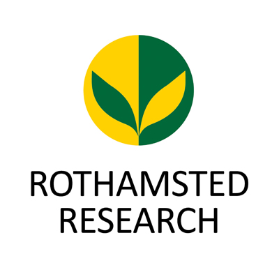 Rothamsted logo