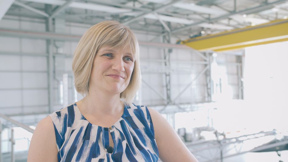 Professor Emma Sparks & Dr Fiona Charnley - The Telegraph's Top 50 Women in Engineering